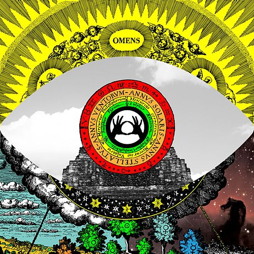 Play & Download OMENS (Deluxe) by 3OH!3 | Napster
