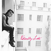 Fashionably Late [Deluxe Edition] by Falling In Reverse