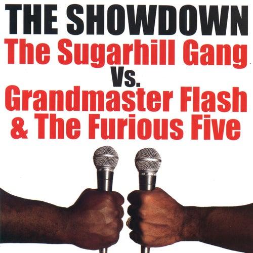 Showdown: The Sugarhill Gang Vs. Grandmaster... by The Sugarhill Gang