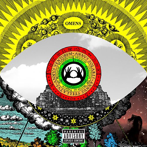 OMENS (Deluxe) by 3OH!3