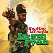 Healthy Lifestyle by Lutan Fyah