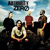 Play & Download Broken Dreams by Authority Zero | Napster