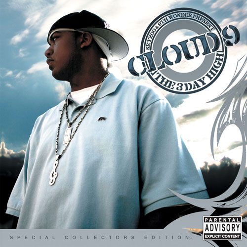 Play & Download Cloud 9: The 3 Day High by Skyzoo | Napster