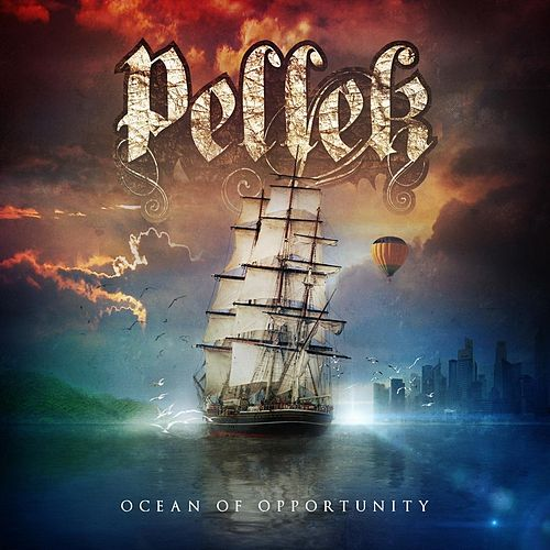 Play & Download Ocean of Opportunity by Pellek | Napster