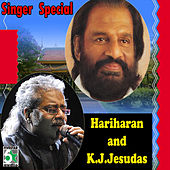 Singer Special Hariharan and K.J.Jesudas by Various Artists