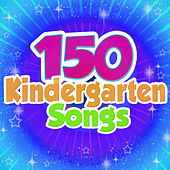 150 Kindergarten Songs by The Kiboomers