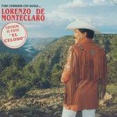 Lorenzo De Monteclaro Con Banda Sinaloense by Lorenzo De Monteclaro
