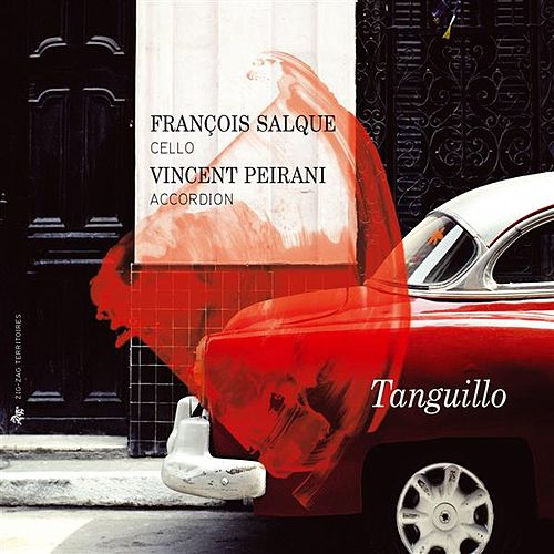 Play & Download Tanguillo by Francois Salque | Napster