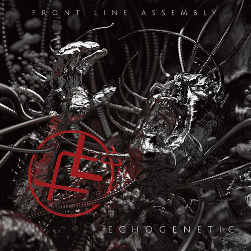 Play & Download Echogenetic by Front Line Assembly | Napster