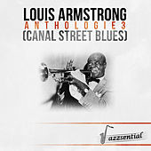Play & Download Anthologie 3 (Canal Street Blues) [Live] by Louis Armstrong | Napster