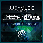 Play & Download Legend of the Drums by Ivan Robles | Napster