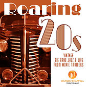 Play & Download Roaring 20s - Vintage Jazz and Jive from Movie Trailers by Hollywood Film Music Orchestra | Napster