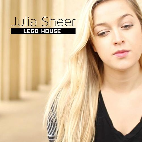 Lego House by Julia Sheer