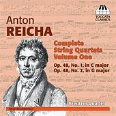 Play & Download Reicha: Complete String Quartets, Vol. 1 by Kreutzer Quartet | Napster