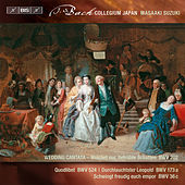 Play & Download Bach: Cantatas by Joanne Lunn | Napster