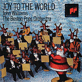 Joy to the World by John Williams