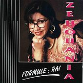 Play & Download Formule Raï by Chaba Zahouania | Napster