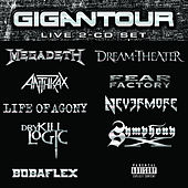 Play & Download Gigantour: Live by Various Artists | Napster