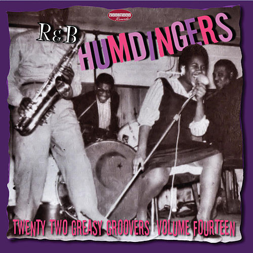 R&B Humdingers Volume 14 by Various Artists