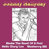 Play & Download Johnny Hallyday by Johnny Hallyday | Napster