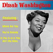 Dinah Washington by Dinah Washington