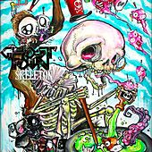 Skeleton by Ghost Town