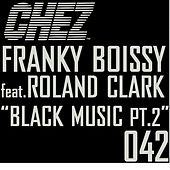 Play & Download Black Music Remixes by Franky Boissy | Napster