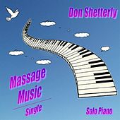 Massage Music by Don Shetterly