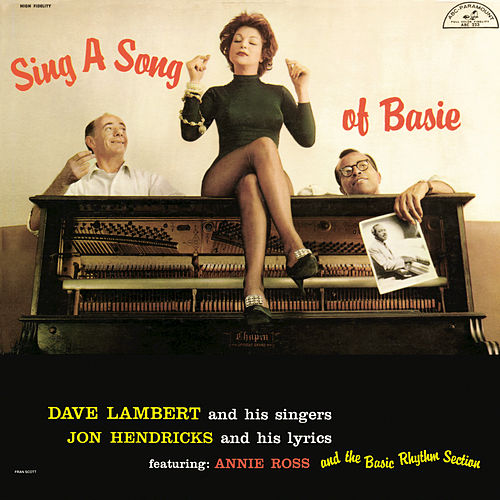 Play & Download Sing A Song Of Basie by Lambert, Hendricks and Ross | Napster