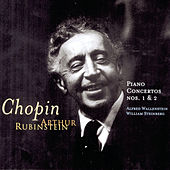 The Rubinstein Collection Volume 17 by Frederic Chopin