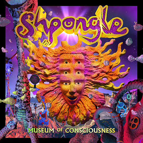 Play & Download Museum of Consciousness by Shpongle | Napster