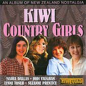 Play & Download Kiwi Country Girls by Various Artists | Napster