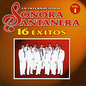 Play & Download 16 Éxitos, Vol. 1 by La Sonora Santanera | Napster