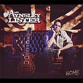 Home by Aynsley Lister