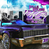 My City - Single by Killa Kyleon