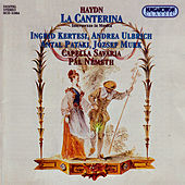La Canterina by Various Artists