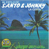 Play & Download Al Estilo De Santo & Johnny La Costa by Johnny | Napster