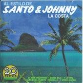 Al Estilo De Santo & Johnny La Costa by Johnny