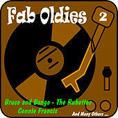 Play & Download Fab Oldies 2 by Various Artists | Napster