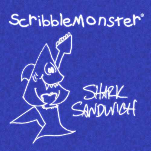 Play & Download Shark Sandwich by Scribblemonster | Napster