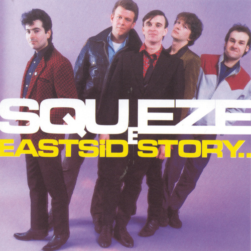 Play & Download East Side Story by Squeeze | Napster