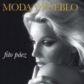 Play & Download Moda Y Pueblo by Fito Paez | Napster