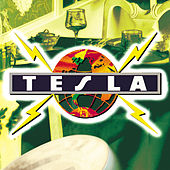 Psychotic Supper by Tesla