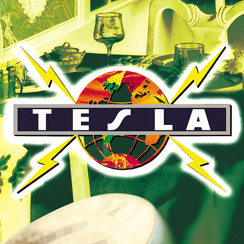 Play & Download Psychotic Supper by Tesla | Napster