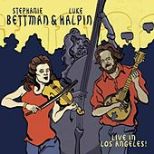 Play & Download Live in Los Angeles by Stephanie Bettman | Napster