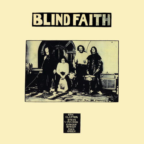 Play & Download Blind Faith by Blind Faith | Napster