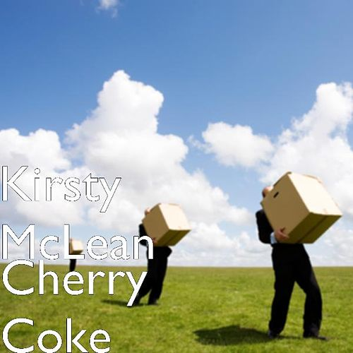 Cherry Coke by Kirsty McLean