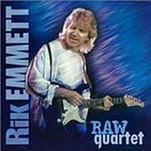 Play & Download Raw Quartet by Rik Emmett | Napster