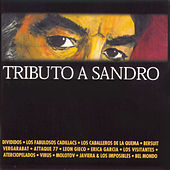 Tributo A Sandro by Various Artists
