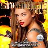 Hard Dance Mania 28 by Various Artists